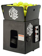 Теннисная пушка Tennis Cube Battery w/oscillation (с разбросом)