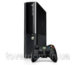 Игровые Приставки Microsoft Xbox 360 E 500Gb