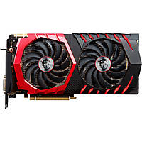 MSI GeForce GTX 1080 GAMING X 8G, фото 1