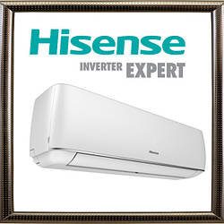 Інверторна спліт-система Hisense Husky TV70DB0E