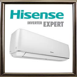 Инверторная сплит-система Hisense Apple Pie TG25VE0A