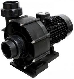 Циркуляционный насос для бассейна Winter.Pumpen BWP 2200 / 2,2 кВт (40 м³/ч) 380V