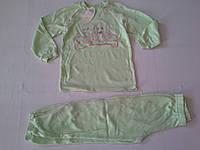 Детская пижама на 6 - 7 лет