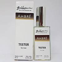 Baldessarini Ambre - Dubai Tester 60ml