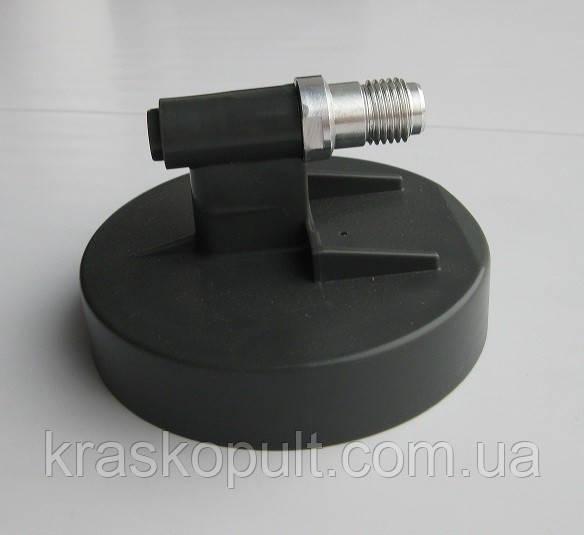 Корпус насоса для краскопульта WAGNER W450 SE