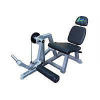 Тренажер для мышц разгибателей бедра, сидя BruStyle ТС-309