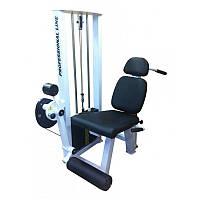 Тренажер для мышц сгибателей-разгибателей бедра комбинированный BruStyle