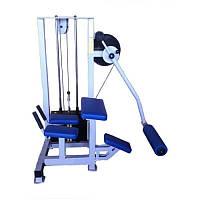 Тренажер для ягодичных мышц бедра радиальный BruStyle ТС-231