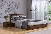 Кровать деревянная Селена ТМ Эстелла