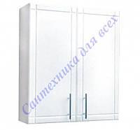 Навесной шкаф для ванной комнаты PNT 1/4-55