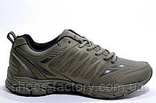 Мужские кроссовки Bona 2020, Olive (Бона), фото 2