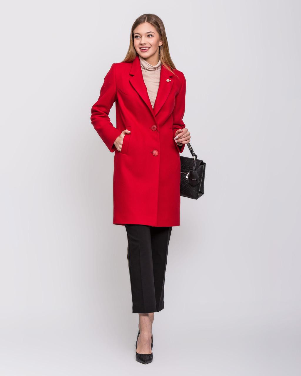 Пальто весна 2020  с 40 по 48 размер
