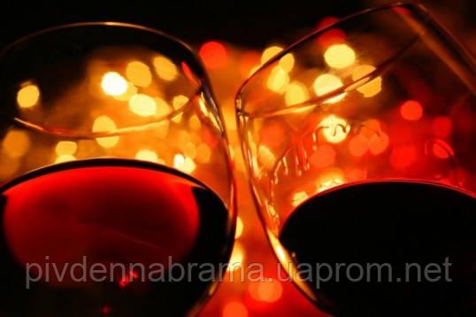 Поєднання вина зі стравами