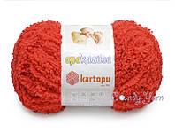 Kartopu Anakuzusu, Красный №502