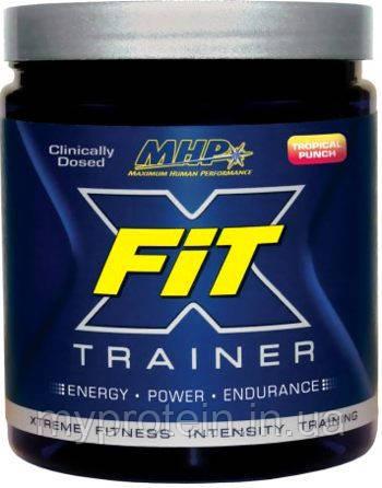 Предтренировочники FIT Trainer (204 g )