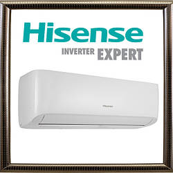 Инверторная сплит-система Hisense Perla CA35YR1A