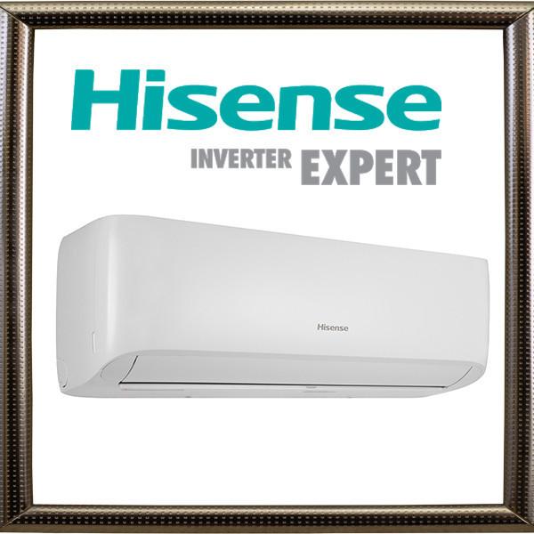 Инверторная сплит-система Hisense Perla CA50XS1A