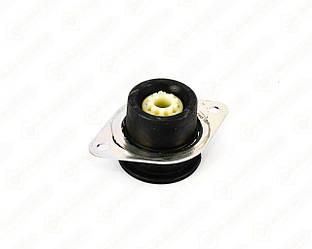 Подушка двигуна / КПП (ліва кругла) на Renault Trafic II 2001->2006 1.9 dCi — Impergom - IMP36903