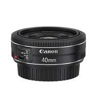 Объектив Canon EF 40mm f / 2.8 STM (6310B005)