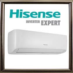 Инверторная сплит-система Hisense Perla ECO CA35YR00