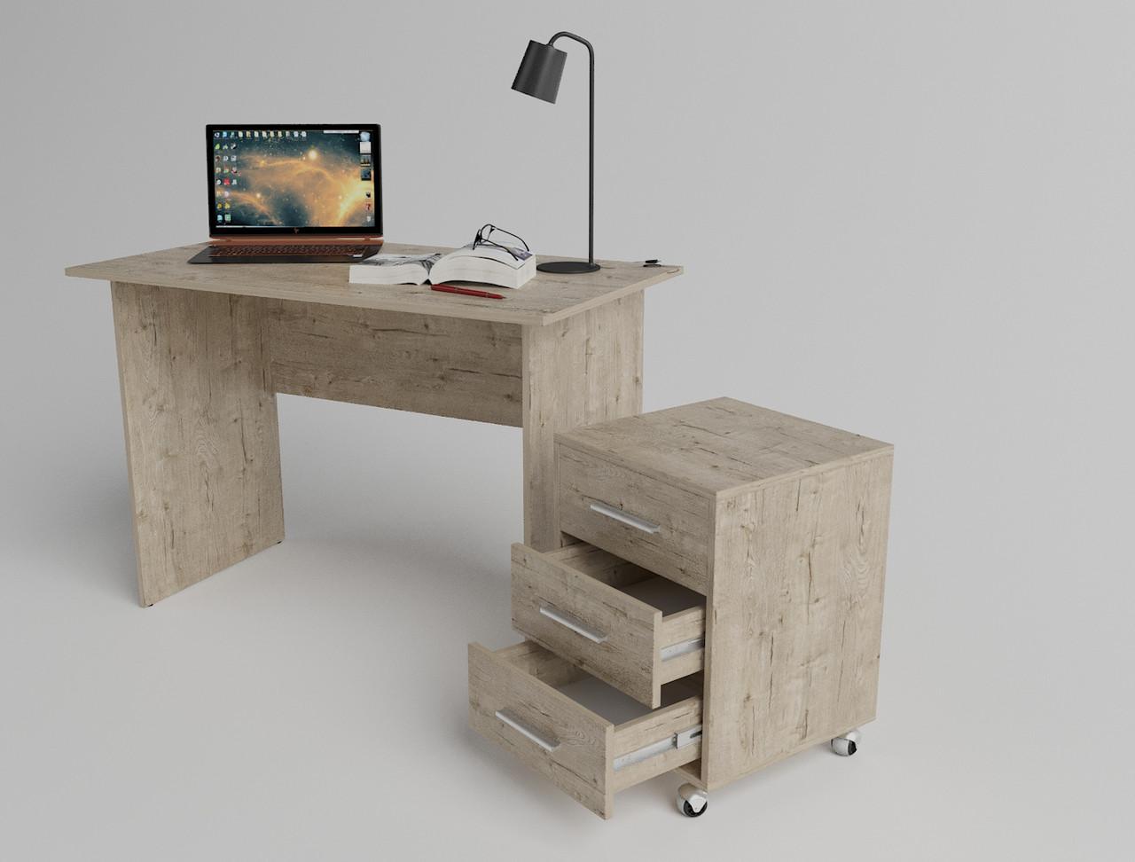 Компьютерный стол Шервуд