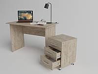 Компьютерный стол Шервуд, фото 1