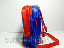 Рюкзак дитячий для хлопчика, фото 3