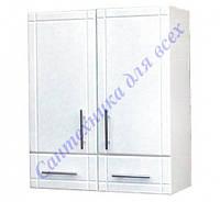 Навесной шкаф для ванной комнаты PNT 2/4-60