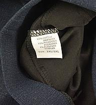 Брюки - леггинсы женские с карманами в больших размерах  XL/2XL Лосины с карманами (Польша), фото 3