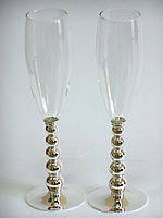 Свадебные бокалы Veronese 26 см 2 шт 478/105 бокалы на свадьбу