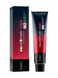 Крем-краска для волос Erayba Equilibrium Hair Color Cream 120 мл, фото 2