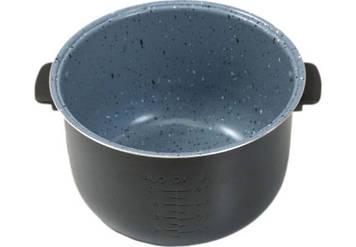 Чаша для мультиварки Rotex RIP5019-C з ручками кераміка