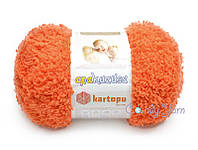 Kartopu Anakuzusu, Апельсин №210