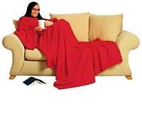 Одеяло с рукавами Snuggie Blanket (Снагги Бланкет), фото 1