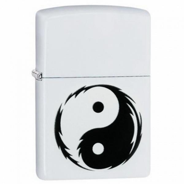 Зажигалка Zippo Yin Yang, 29544