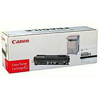Лазерный картридж Canon Сartridge G черный (1515A003) оригинальный