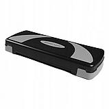 Степ-платформа 3-ступенчатая SportVida SV-HK0160, черный/синий, фото 8