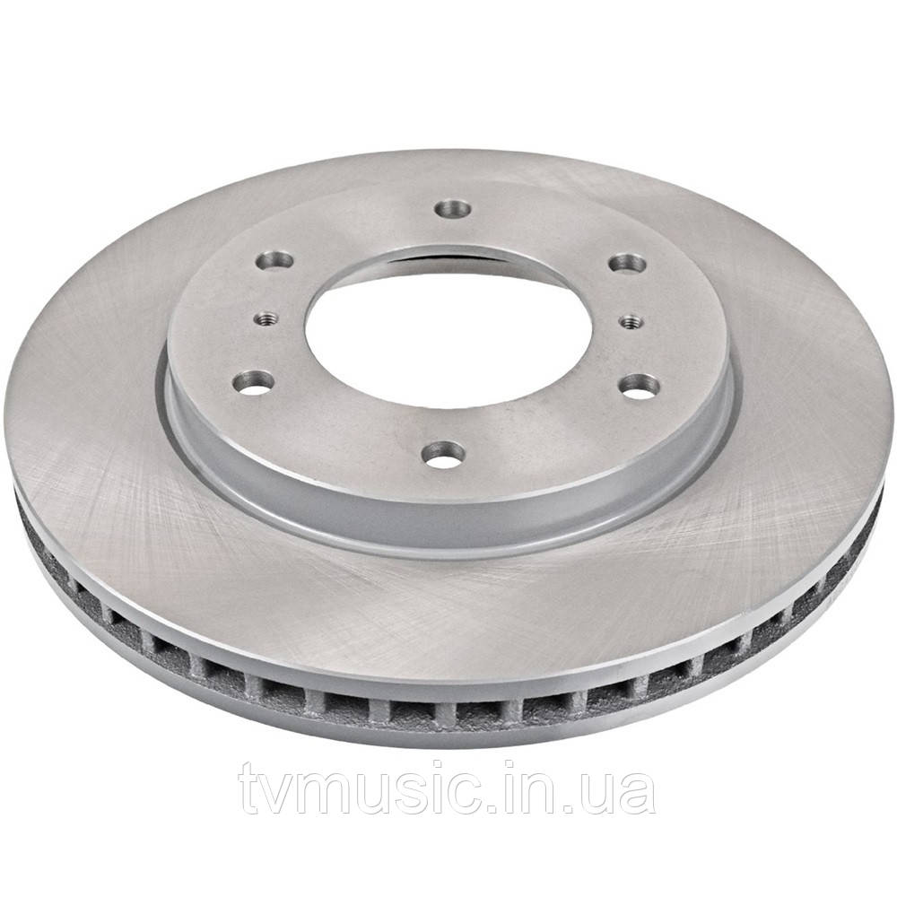 Тормозной диск BluePrint ADC443107