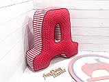 Мягкие буквы-подушки, фото 2