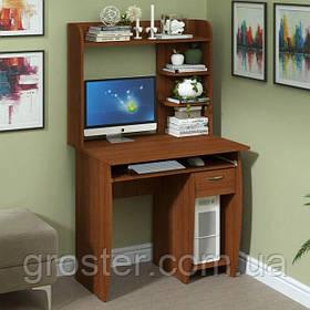 Компактный компьютерный стол Каспер для дома и офиса.