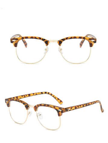 Kомп'ютерні окуляри Heon Multi | Имиджевые очки для компьютера KO-7, фото 2