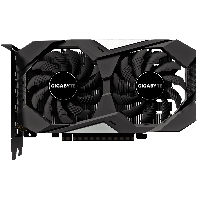 GIGABYTE GeForce GTX 1650 WINDFORCE OC 4G (GV-N1650WF2OC-4GD), фото 1