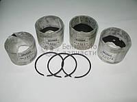 Кольца поршневые N, 1р, 2р, 3р, 4р ИЖ - Планета (Польша)