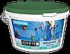GEOFIP-FВ2-Атмосферостійка фарба для бетону