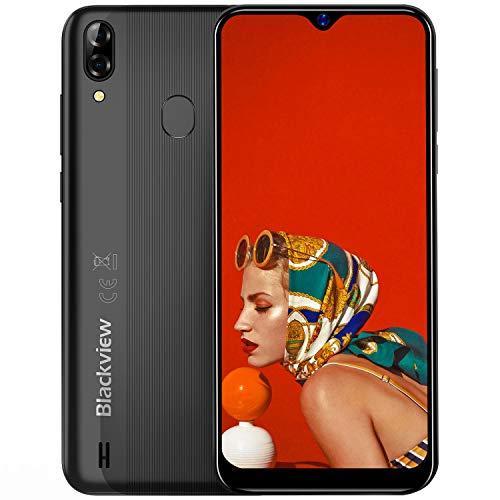 "Смартфон Blackview A60 Pro 3/16Gb 6,1"" Black"