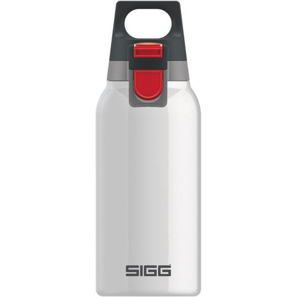 Термос (термобутылка) SIGG Thermo Flask Hot & Cold ONE White 0.3 л 8540.00