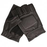 Перчатки беспалые