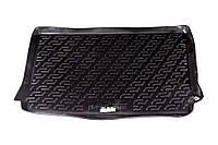 Коврик в багажник для Citroen Berlingo\Peugeot Partn.Tepee(пасс. 4 дв.)(96-08) 122050100