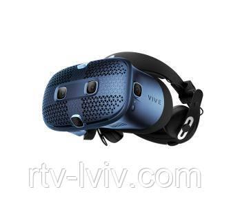 Окуляри віртуальної реальності HTC VR VIVE Cosmos