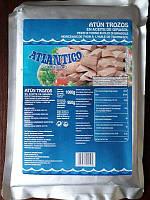 Тунець Atlantico 1 кг